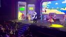 Máquina Do Tempo (Live)/Panda e Os Caricas