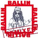 Ballin (Remixes)/Bibi Bourelly
