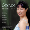 Serenade/Brett Kelly, Shu Cheen Yu, The Queensland Orchestra