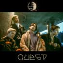 Walking On The Moon/QUEST