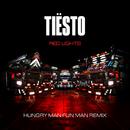 Red Lights (Hungry Man Fun Man Remix)/Tiësto