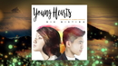 Young Hearts (Audio / Stripped Version) (feat. Darren Espanto)/Nik Qistina