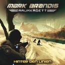 04: Hinter den Linien/Mark Brandis - Raumkadett
