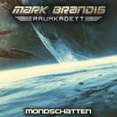 08: Mondschatten/Mark Brandis - Raumkadett