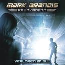 02: Verloren im All/Mark Brandis - Raumkadett