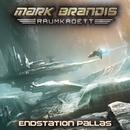 09: Endstation Pallas/Mark Brandis - Raumkadett