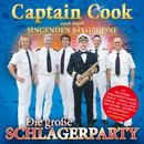 Die große Schlagerparty/Captain Cook und seine singenden Saxophone