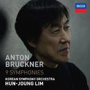 ブルックナー:交響曲全集/Korean Symphony Orchestra, Hun-Joung Lim
