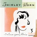 I Love You, Paris (Live)/Shirley Horn