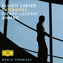 Carter: Caténaires (from: Two Thoughts for Piano)/Pierre-Laurent Aimard