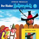 01: Der Räuber Hotzenplotz/Otfried Preußler