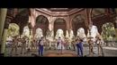 Como Dios Manda (En Vivo Desde La Ciudad De México, 2017) (feat. Mariachi De América De Jesús Rodríguez De Hijar)/La Santa Cecilia