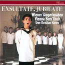Exsultate Jubilate/Wiener Sängerknaben, Chorus Viennensis, Wiener Kammerorchester, Uwe Christian Harrer, Max Emanuel Cencic