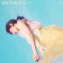 My Voice - The 1st Album (Deluxe Edition)/Tae Yeon
