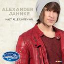 Halt alle Uhren an/Alexander Jahnke