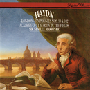 Haydn: Symphonies Nos. 99 & 102/Sir Neville Marriner, Academy of St. Martin in the Fields