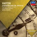 "Haydn: Symphonies Nos.94, 100 & 101 - ""Surprise"",/Philharmonia Hungarica, Antal Doráti"