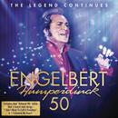 Engelbert Humperdinck: 50/Engelbert Humperdinck