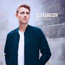 Wildfire (Single Version)/St. Grandson