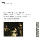 Duetti da Camera/Emma Kirkby, Judith Nelson, The Consort of Musicke, Anthony Rooley