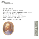 Dowland: A Pilgrim's Solace; Mr Henry Noell Lamentations; Psalmes/The Consort of Musicke, Anthony Rooley