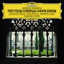 Rodrigo: Tres Piezas Españolas; Sonata Giocosa/Narciso Yepes