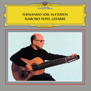 Sor: 24 Etudes For Guitar/Narciso Yepes