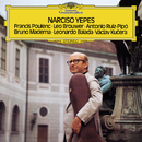 Poulenc / Brouwer / Ruiz-Pipó / Maderna / Balada / Kučera/Narciso Yepes
