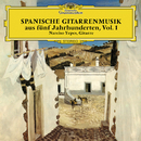 Spanish Guitar Music Of Five Centuries (Vol. 1)/Narciso Yepes