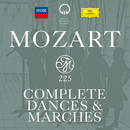 Mozart 225 - Complete Dances & Marches/Wiener Mozart Ensemble, Willi Boskovsky