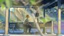 言ノ葉 (Makoto Shinkai / Director's Cut)/秦 基博