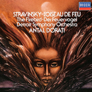 Stravinsky: L'Oiseau de feu (The Firebird)/Antal Doráti, Detroit Symphony Orchestra