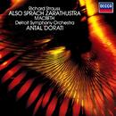 Richard Strauss: Also sprach Zarathustra; Macbeth/Antal Doráti, Detroit Symphony Orchestra