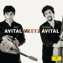 Avital Meets Avital/Avi Avital, Omer Avital