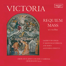 Victoria: Requiem Mass; O Magnum Mysterium; Ave Maria/Choir Of St. John's College, Cambridge, George Guest