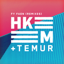 Fy faen (Remixes)/Hkeem, Temur