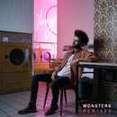 Monsters (Remixes)/Youngr