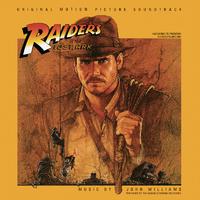 ハイレゾ/Raiders Of The Lost Ark (Original Soundtrack)