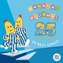 50 Best Songs/Bananas In Pyjamas