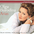 Arias/Olga Borodina, Orchestra of the Welsh National Opera, Carlo Rizzi