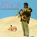 Accent On Africa/Cannonball Adderley Quintet