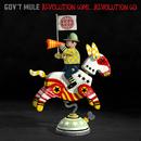 Revolution Come…Revolution Go/Gov't Mule