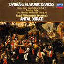 Dvorák: Slavonic Dances; American Suite/Antal Doráti, Royal Philharmonic Orchestra