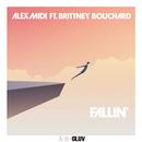 Fallin´ (feat. Brittney Bouchard)/Alex Midi
