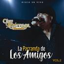 La Parranda De Los Amigos (Vol. 2 / En Vivo)/Chuy Lizárraga y Su Banda Tierra Sinaloense
