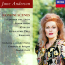 ロッシ-ニ・リサイタル/June Anderson, Coro del Teatro Comunale di Bologna, Orchestra del Teatro Comunale di Bologna, Daniele Gatti