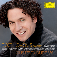 Beethoven: Symphony No.3 - Eroica; Overtures