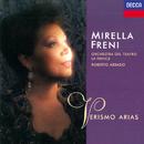 Verismo Arias/Mirella Freni, Orchestra Del Gran Teatro La Fenice, Roberto Abbado
