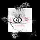 High Without Your Love (NAKID Remix)/Loote