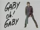 Gaby Oh Gaby/Alain Bashung